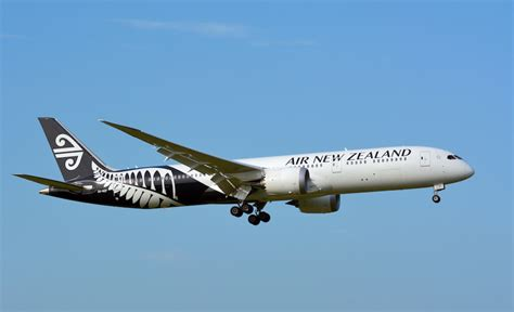 air new zealand air new zealand rumored to be announcing flights to