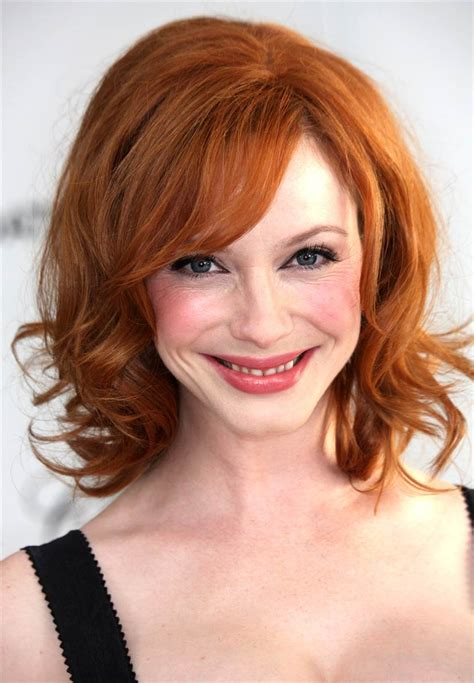 english actress with red hair famous redheads today
