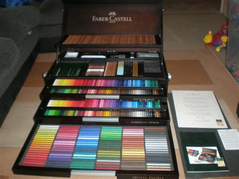 Sale Faber Castell Penggaris Set limited edition faber castell 250th anniversary box set ebay