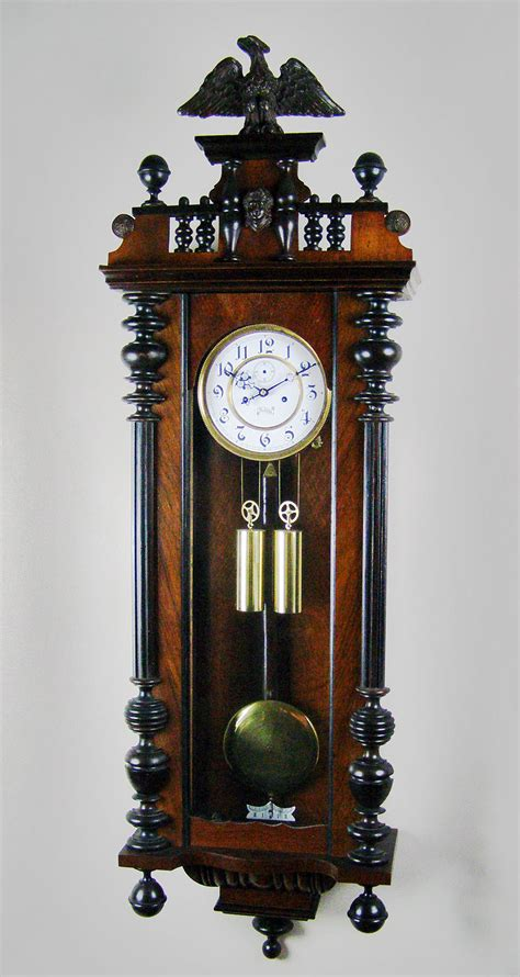 antike wanduhren regulatoren vienna regulator antique wall clock to buy in perth wa