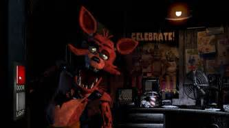 Five nights at freddy s 2 foxy youtube