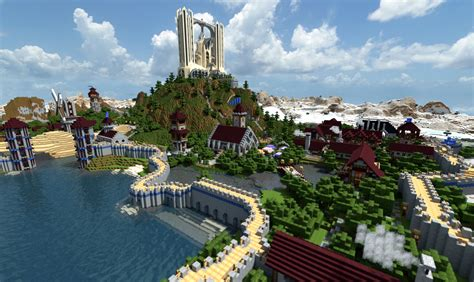Home Design Game Youtube by World Of Keralis Map For Minecraft File Minecraft Com