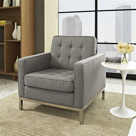 sofa größe loft upholstered fabric 2pcs sofa set in granite shop