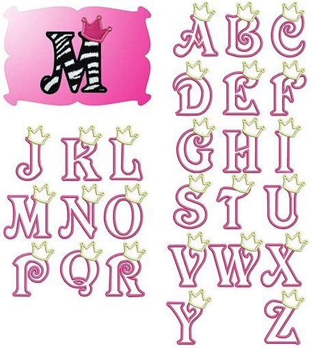 princess letter template princess letters font zoeken typografie