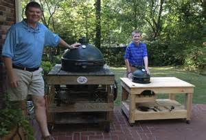 big green egg large table price pdf woodworking