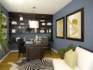 home colour decoration house decorating ideas blue brown home office color schemes merely ideas you should try