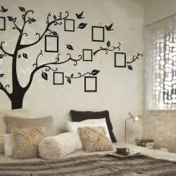 new photo frame family tree removable wall stickers vinyl 3d sailing style removable wall decals wall art sticker