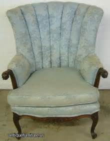 French antique chair styles antique chair wingback ergonomic chairs