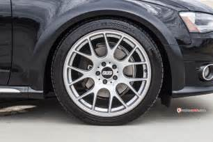 Audi Allroad Accessories by Audi Allroad On Bbs Wheels Advanced Automotive Accessories
