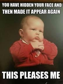 Baby Memes - mob baby meme funny