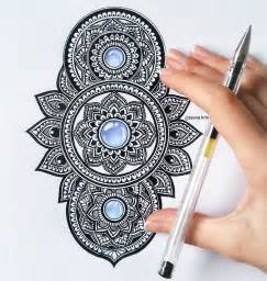 draw doodle decorate best 25 cool drawing designs ideas on