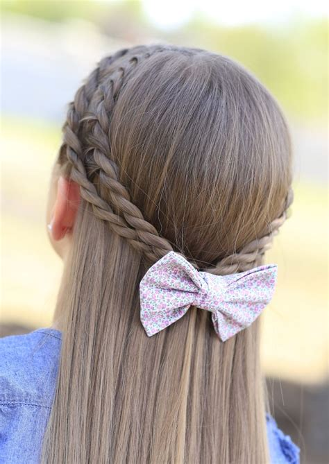 cute girls hairstyles for your crush 18 cute hairstyles for school girls new styles and tips