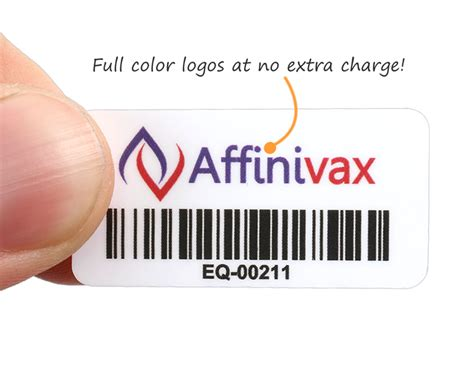 colour full dp 0 75 in x 1 5 in custom rectangular economy barcode labels