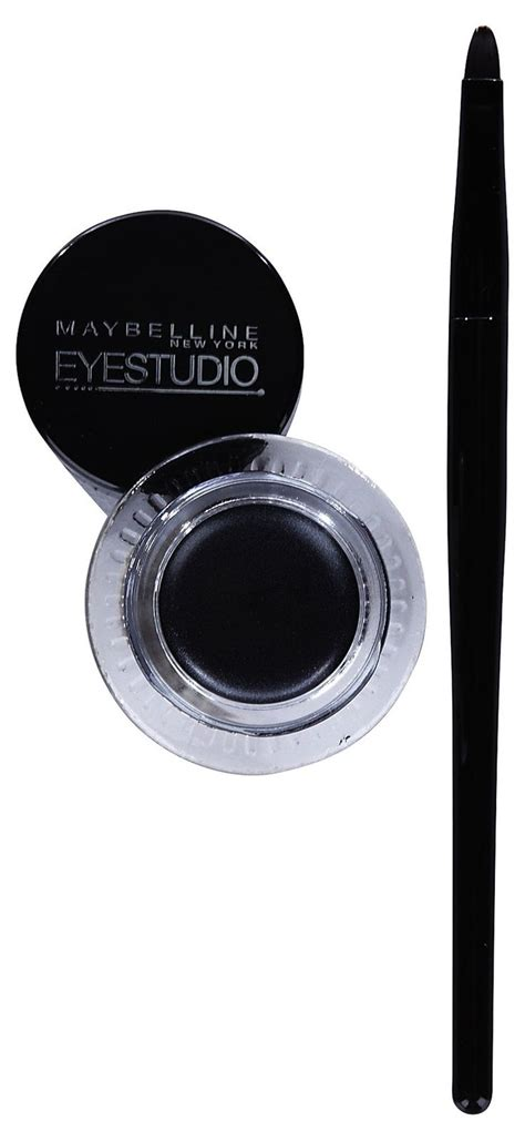 Maybelline Gel Liner Brown maybelline eye studio lasting drama gel liner