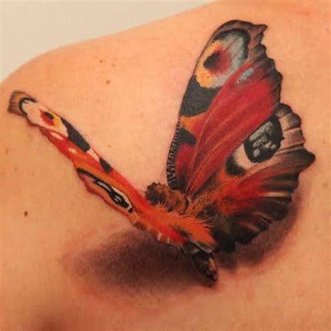 tattoo 3d little realistic butterfly tattoos www pixshark com images