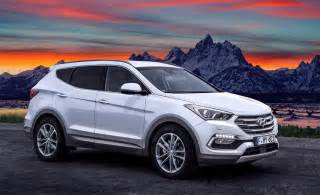 Hyundai Santa Fe Sports New 2017 Hyundai Santa Fe Sport Review New Automotive Trends