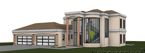house plans and design tuscan house plans single story in t483d nethouseplans