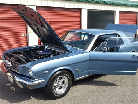 mustang cars for sale by owner 1966 ford mustang classic car sale by owner in spokane