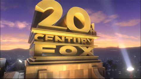 century fox intro p dolby digital  bass