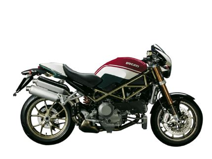 Motorrad Kette Gr E by Gebrauchte Und Neue Ducati S4r S Tricolore