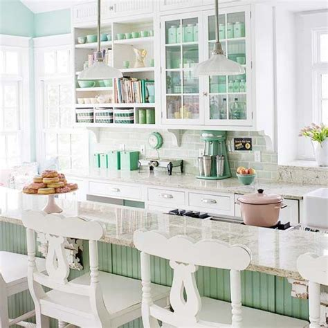 kitchen design ideas get inspired by photos of kitchens 32 amazing beach inspired kitchen designs digsdigs