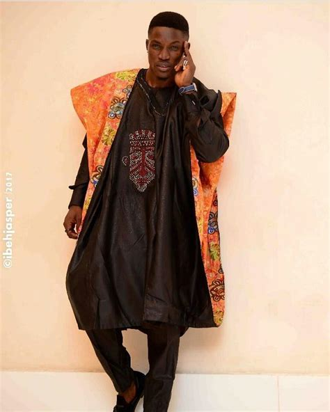 images of men native wears 8 dope native wears men should try out this weekend vibe ng