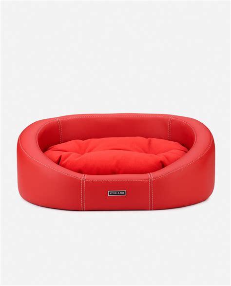 camas para perros pequeños sof 225 para perro elegance cyriano dogwear
