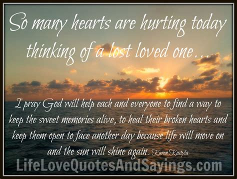 comforting someone who has lost a loved one losing a loved one quotes quotesgram