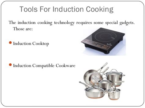 induction cooking is it worth it what is induction cooking
