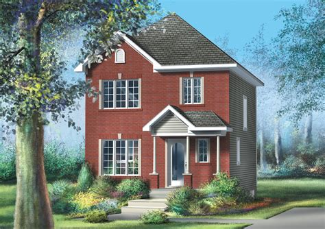 traditional 2 story house plans traditional two story 80542pm architectural designs