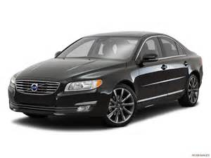 Volvo S 80 Volvo S80 Family Feud