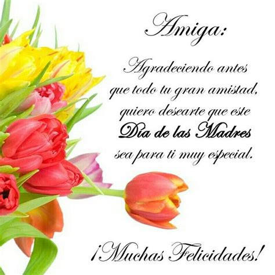 imagenes para mis amigas por el dia de la mujer descarga felicitaciones por el dia de la madre a una amiga