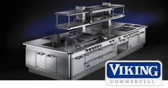 commercial kitchen island commercial equipment viking range llc