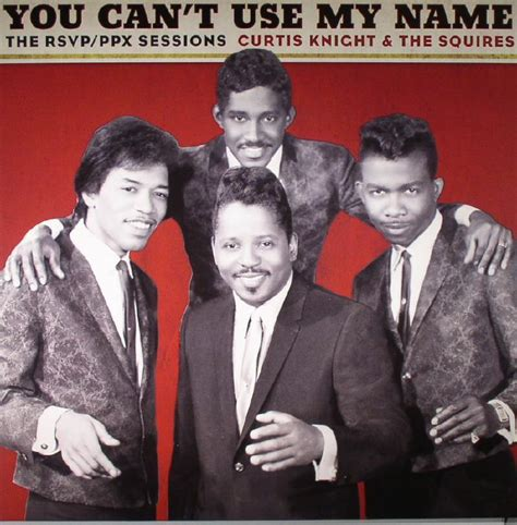 You Cant Use That Name Diddy by Curtis The Squires Feat Jimi You Can T Use