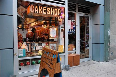 cake shops nyc return to the cake shop ludlow new york
