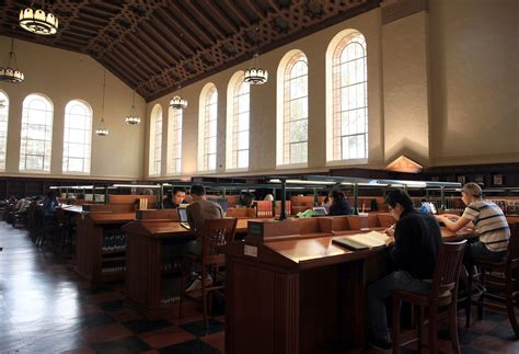 library reading room scvnews com ucla in home stretch of 30 year seismic retrofit project 12 23 2013