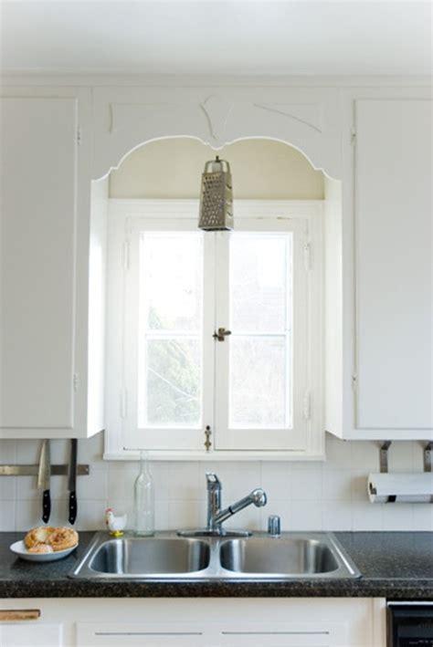 A Window Over The Kitchen Sink The Kitchn Windows Kitchen Sink