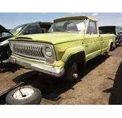 1975 Jeep J10  Autos Post
