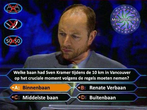 Kramer Meme - image 62965 sven kramer s disqualification know