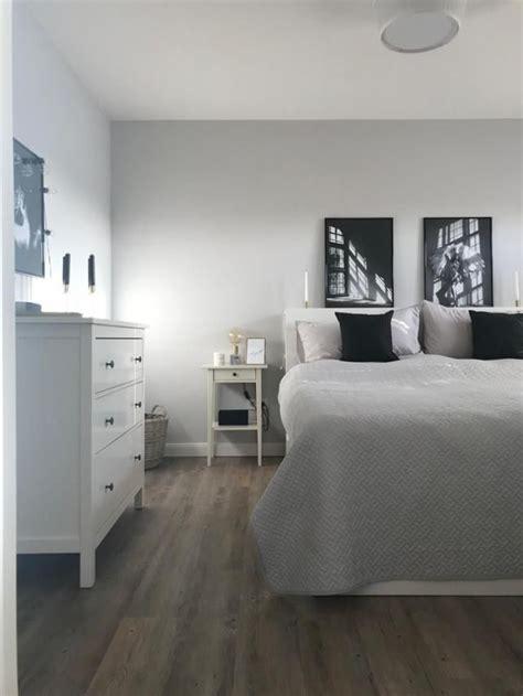 inneneinrichtung schlafzimmer ideen schlafzimmer im skandinavischen landhausstil wei 223