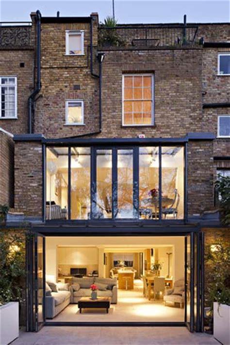 Curtain Designs For Kitchen Windows planning a kitchen extension the art of design magazine
