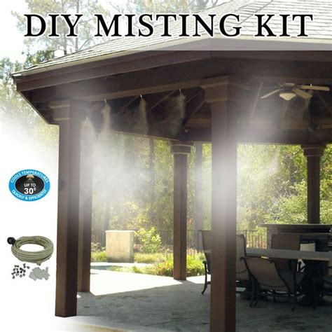 Water Mist Systems For Patio by The World S Catalog Of Ideas