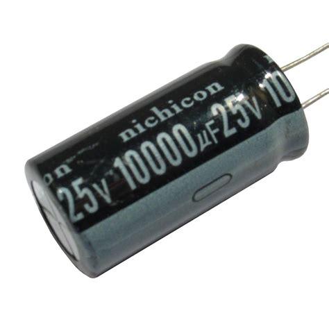 capacitor de poliester 0 1 uf capacitor eletrol 237 tico 10 000uf 25v