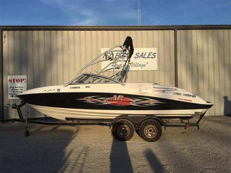 ski boats for sale oklahoma boats for sale in checotah oklahoma