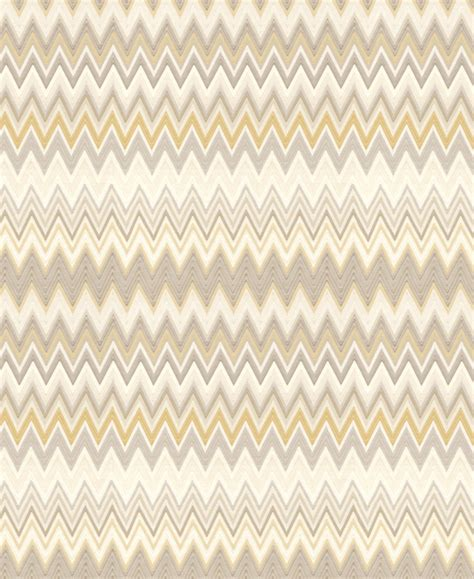 Zigzag Wallpaper For Walls | missoni home wallpaper zigzag multicolore 10061