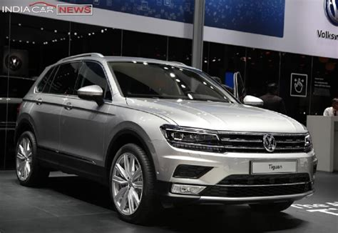 volkswagen tiguan 2017 price volkswagen tiguan 2017 price interior specifications