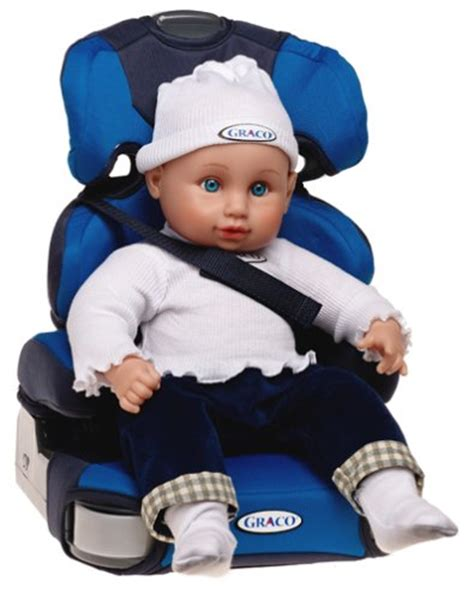 graco baby doll car seat and stroller graco turbo booster car seat for dolls house