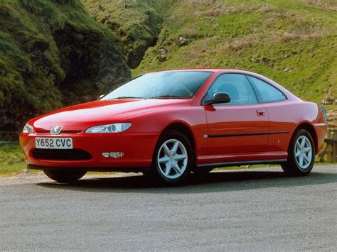 Peugeot 406 V6 Peugeot 406 Coupe V6 Photos Reviews News Specs Buy Car