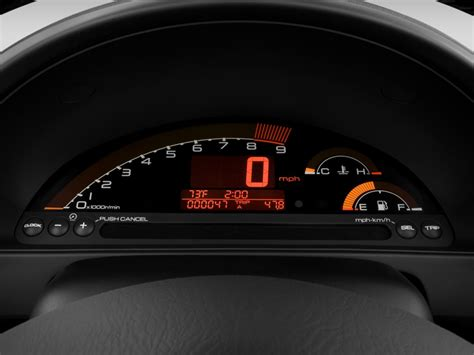vehicle repair manual 2009 honda s2000 instrument cluster image 2008 honda s2000 2 door convertible instrument cluster size 1024 x 768 type gif