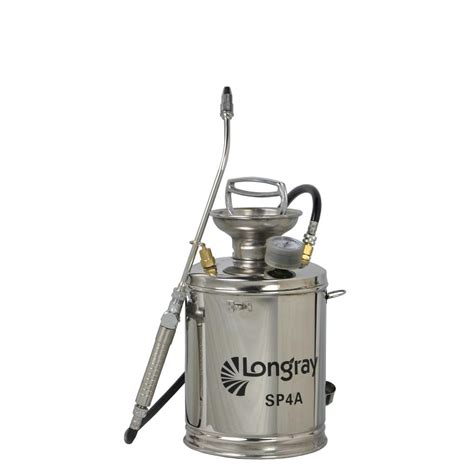 longray 1 gal stainless steel sprayer sp4a the home depot